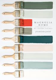 magnolia home paint colors matched to benjamin moore paint