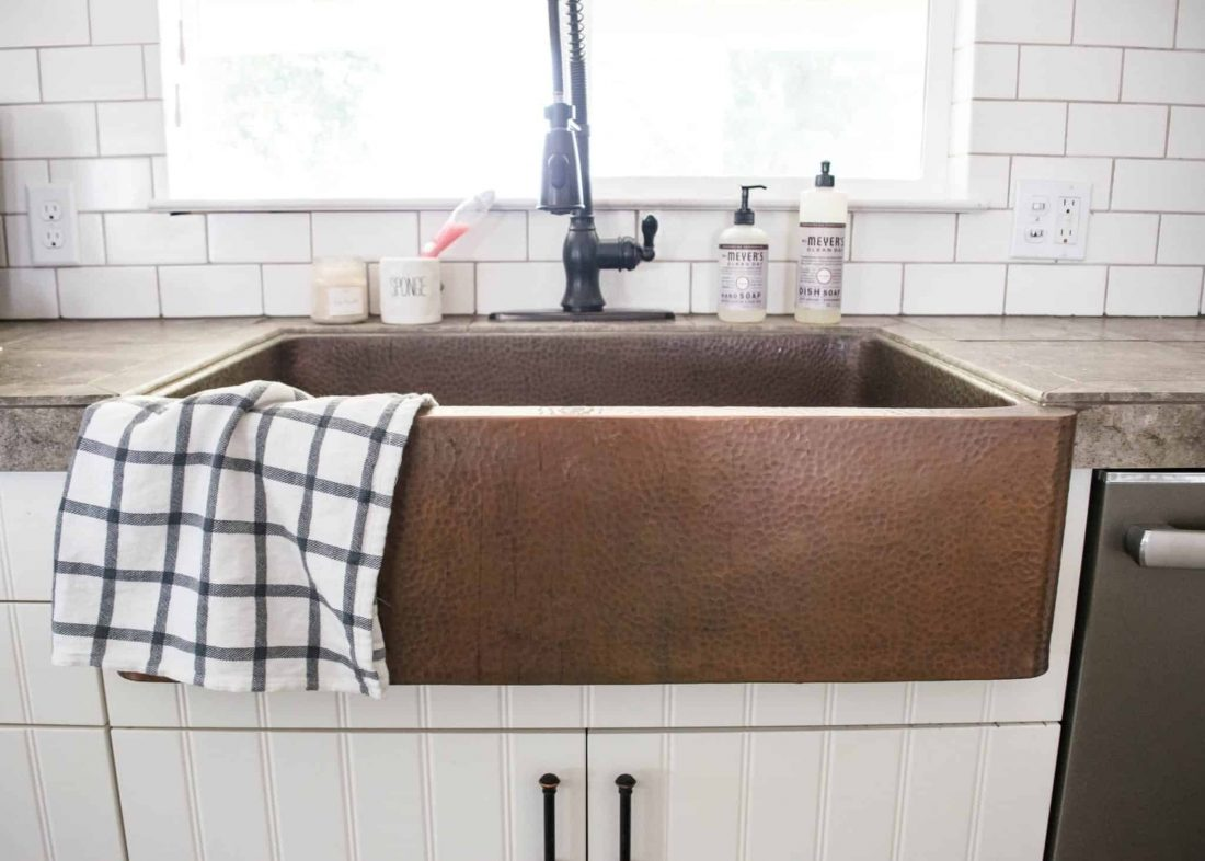 Sink - Bathroom