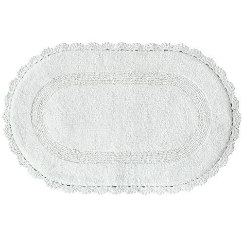 white val farmhouse rug from amazon