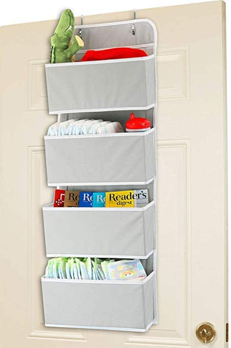 over the door organizer for home