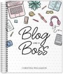 blog like a boss content planner