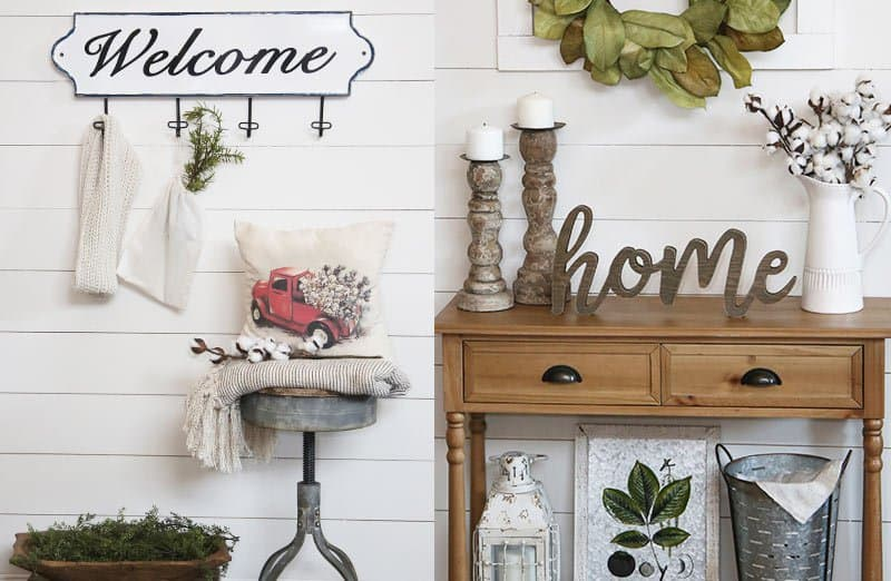 Where To Find Farmhouse Decor Cheap I Wanted Share All Of My Favorite Places