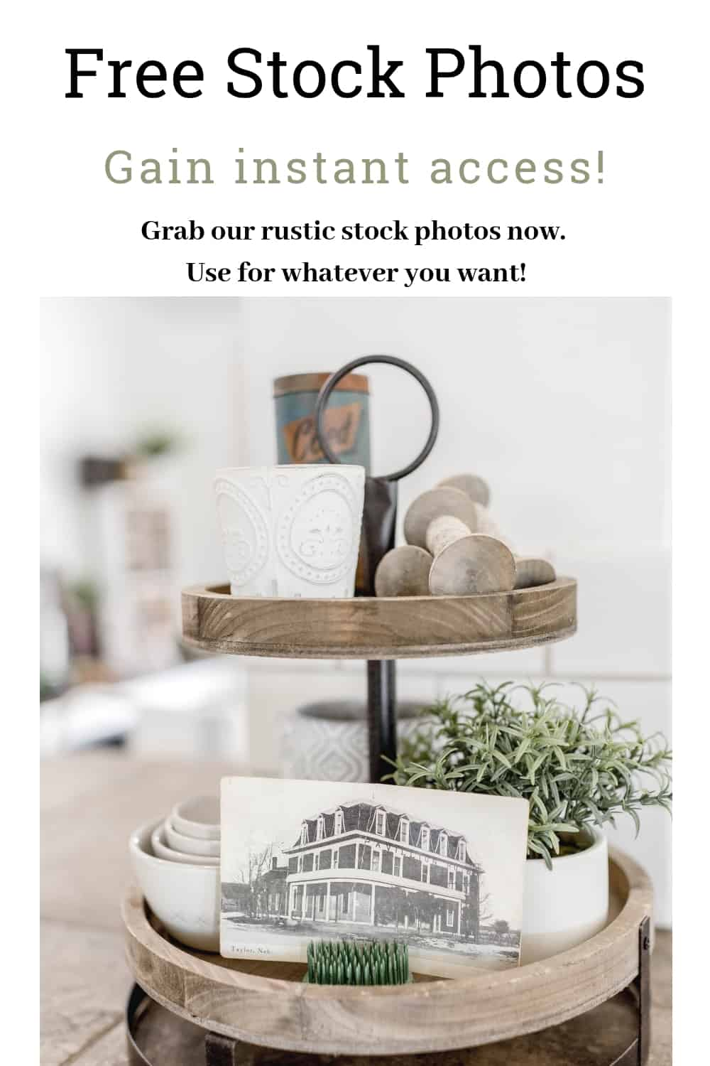 rustic stock photos for businesses